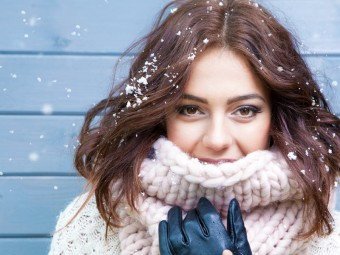 HAIR FALL AND DANDRUFF IN WINTERS