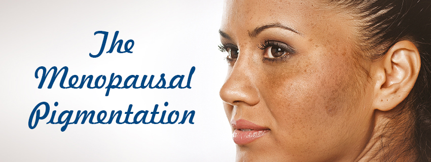 The Menopausal Pigmentation